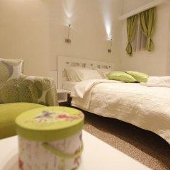 Отель City Code Exclusive комната для гостей фото 5