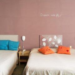 Hotel Panorama 3* Стандартный номер с различными типами кроватей фото 5