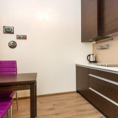 Отель Apartamentai 555 в номере фото 2