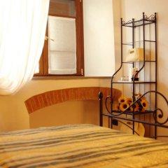 Отель B&B Chiusa dei Monaci Ареццо комната для гостей фото 3