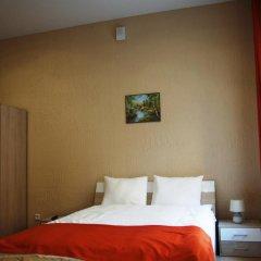 Гостиница Невский 140 3* Улучшенный номер с различными типами кроватей фото 15