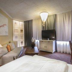 Отель Villa St. Tropez 4* Улучшенный номер фото 3