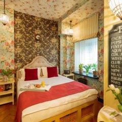 Гостиница Квартира N4 Ginza Project 4* Стандартный номер с различными типами кроватей фото 5