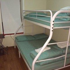 Отель Hostel - Chrystie Street США, Нью-Йорк - отзывы, цены и фото номеров - забронировать отель Hostel - Chrystie Street онлайн балкон