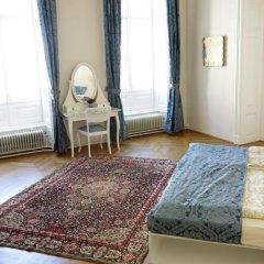 Отель aeki CITY Австрия, Вена - отзывы, цены и фото номеров - забронировать отель aeki CITY онлайн комната для гостей фото 5