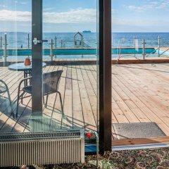 Апартаменты Pirita Beach & SPA Студия с различными типами кроватей фото 22