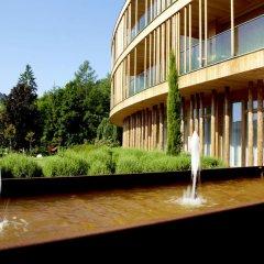 Hotel Der Waldhof Лана фото 8