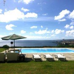 Отель Casa da Bela Vista бассейн фото 2