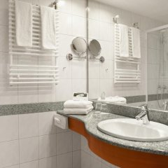 Naturmed Hotel Carbona 4* Стандартный номер с различными типами кроватей фото 6