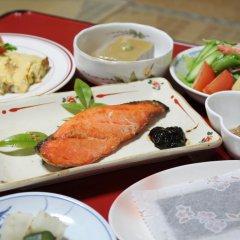 Отель Kannawaso Япония, Беппу - отзывы, цены и фото номеров - забронировать отель Kannawaso онлайн питание