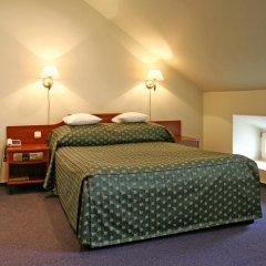 Hotel Tumski 3* Стандартный номер с двуспальной кроватью фото 4