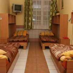 Отель PATRON GDANSK w CENTRUM Стандартный номер с различными типами кроватей