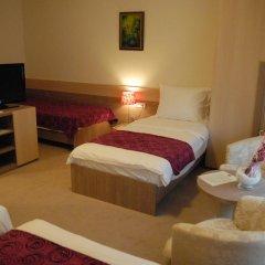 Отель Legacy Сербия, Белград - отзывы, цены и фото номеров - забронировать отель Legacy онлайн комната для гостей фото 5