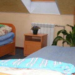 Hotel Complex Nikulskoye 2* Стандартный номер с 2 отдельными кроватями фото 3