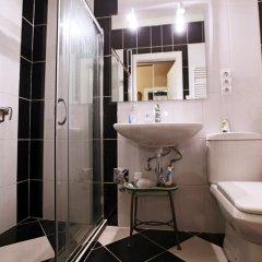 Апартаменты Central Apartments of Budapest ванная фото 2