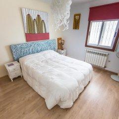 Отель Cuana Испания, Курорт Росес - отзывы, цены и фото номеров - забронировать отель Cuana онлайн комната для гостей фото 18