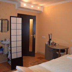 Гостиница Горный Хрусталь Апартаменты с различными типами кроватей фото 20
