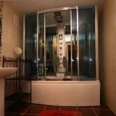 Гостиница Krasnaya gorka в Оренбурге отзывы, цены и фото номеров - забронировать гостиницу Krasnaya gorka онлайн Оренбург ванная