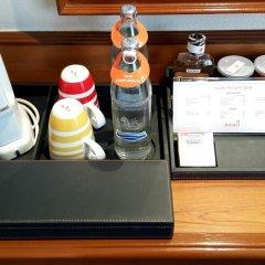 Boulevard Hotel Bangkok 4* Номер категории Премиум с различными типами кроватей фото 30