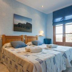 Отель Montferrutx комната для гостей фото 4