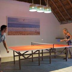 Отель Mahekal Beach Resort детские мероприятия фото 2