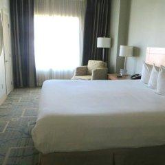 Отель Platinum Hotel and Spa США, Лас-Вегас - 8 отзывов об отеле, цены и фото номеров - забронировать отель Platinum Hotel and Spa онлайн комната для гостей фото 5