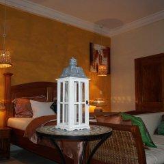 Апартаменты Accra Royal Castle Apartments & Suites Тема комната для гостей фото 3