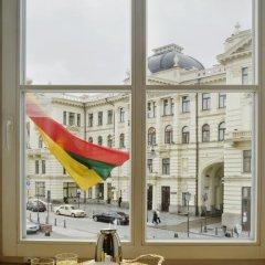 IMPERIAL Hotel & Restaurant Вильнюс балкон