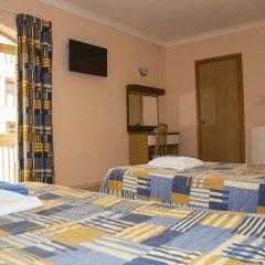 The San Anton Hotel 3* Стандартный номер с различными типами кроватей фото 11