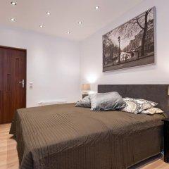 Отель Noel's Bed & Breakfast Amsterdam комната для гостей