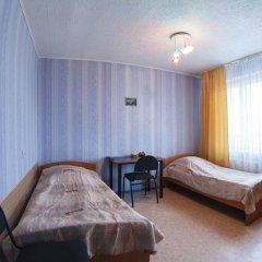 Гостиница Спутник 2* Номер Эконом разные типы кроватей фото 11