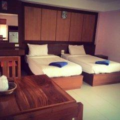Отель Rak Samui Residence 3* Стандартный номер фото 4