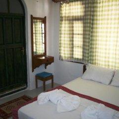 Отель Old Kalamaki Pansiyon Стандартный номер фото 2