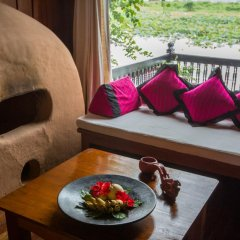 Отель Inle Princess Resort спа