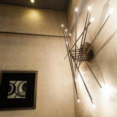 Отель Ilisia Греция, Салоники - отзывы, цены и фото номеров - забронировать отель Ilisia онлайн интерьер отеля фото 2