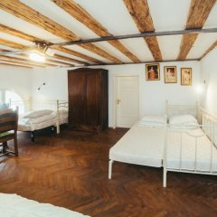 Art Hostel комната для гостей