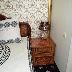 Гостиница Home Семейный люкс с разными типами кроватей фото 23
