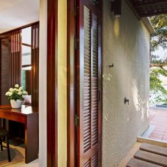 Отель Villa Elisabeth 3* Вилла с различными типами кроватей фото 6