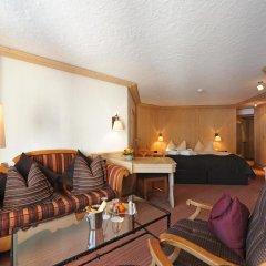 ERMITAGE Wellness- & Spa-Hotel комната для гостей фото 3
