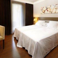 Hotel Condado комната для гостей фото 4