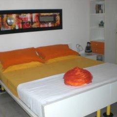 Отель Alba Chiara Номер Делюкс фото 8