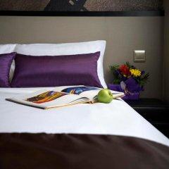 Hotel 81 (Premier) Hollywood 2* Номер Делюкс с различными типами кроватей фото 2