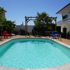 Отель Inn Houzz бассейн фото 3
