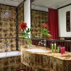 Отель Berchielli 4* Стандартный номер с различными типами кроватей фото 4