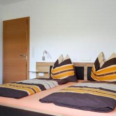 Отель Tischlmühle Appartements & mehr Улучшенные апартаменты с различными типами кроватей фото 22