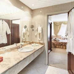 Бизнес-Отель Протон 4* Люкс с разными типами кроватей фото 12