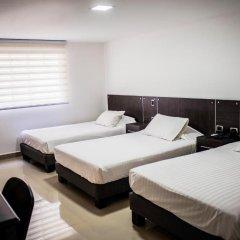 Отель Vizcaya Real Колумбия, Кали - отзывы, цены и фото номеров - забронировать отель Vizcaya Real онлайн сейф в номере