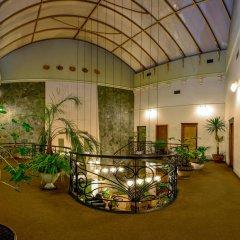 Отель Boutique Villa Mtiebi спа