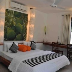 Отель Thilanka Resort and Spa комната для гостей фото 5