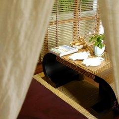 Отель Thipwimarn Resort Koh Tao 3* Стандартный номер с различными типами кроватей фото 16
